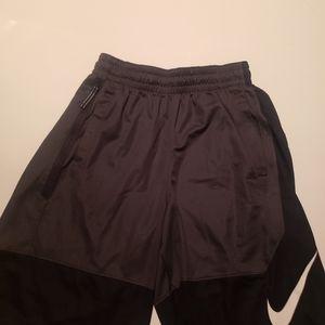 Men's Nike Dri-FIT Basketball Shorts Small